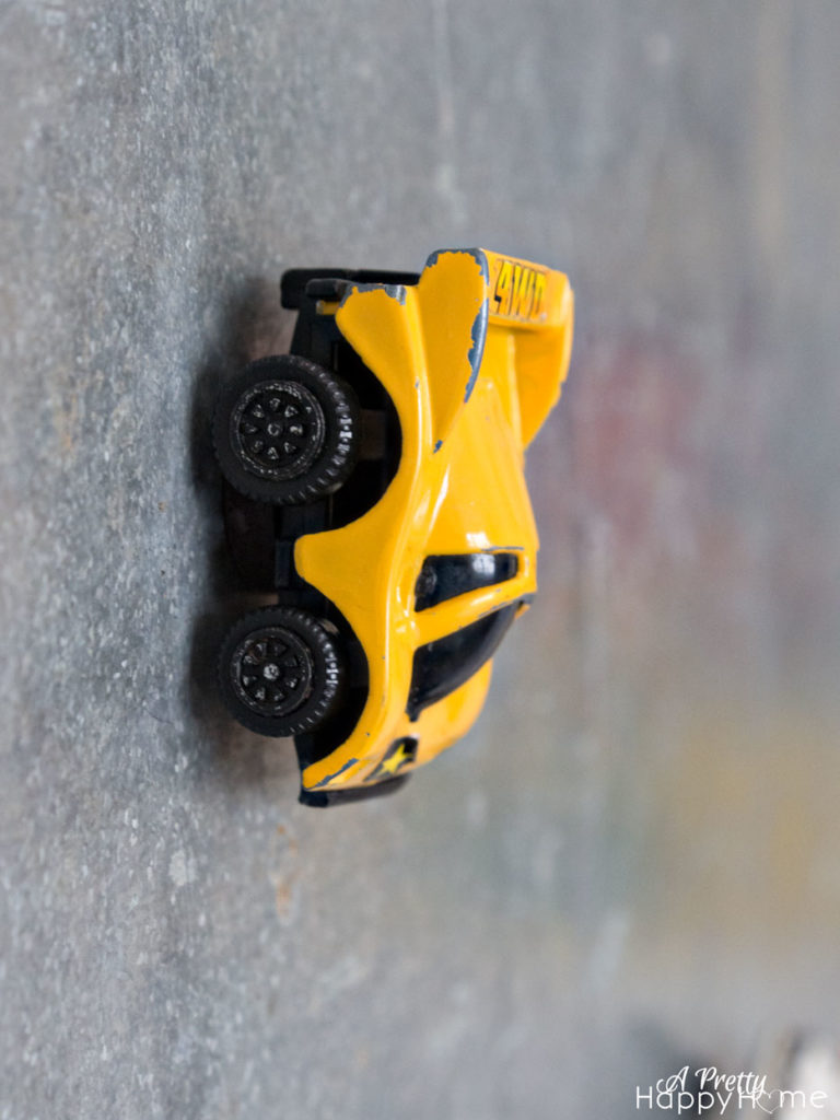 matchbox-car-magnet