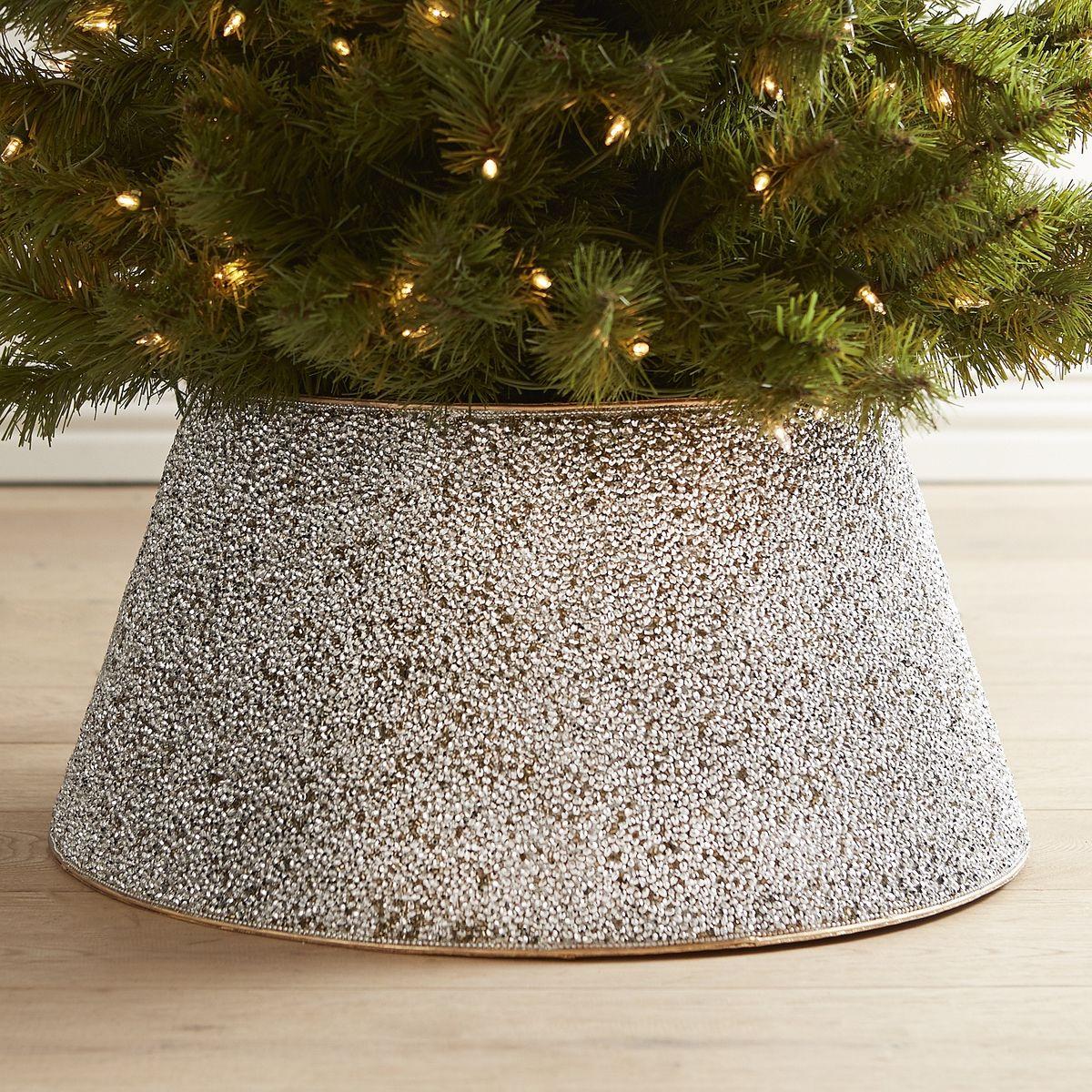 christmas tree collar large