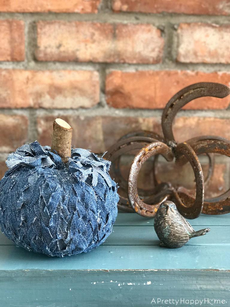 braided pumpkin