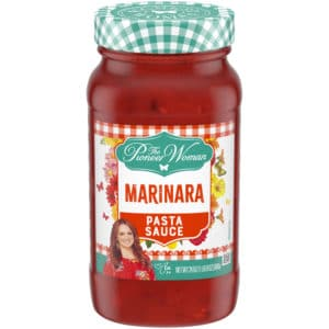 marinara sauce the pioneer woman on the happy list
