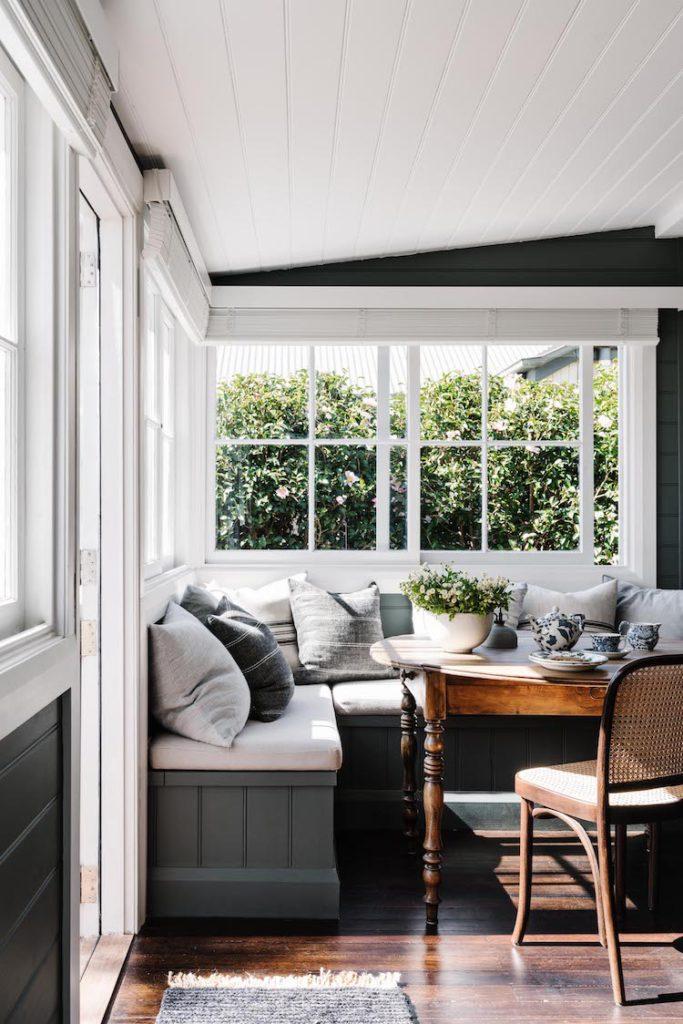 my Scandinavian home armadillo burrawang cottage on the happy list