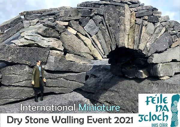 miniature walling festival on the happy list